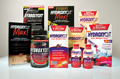 Dangers of Hydroxycut
